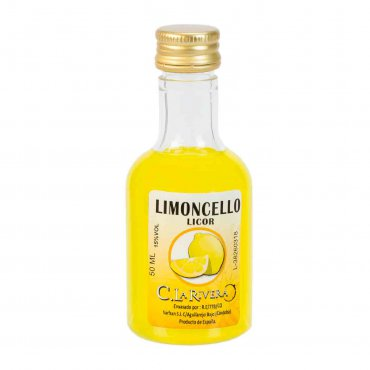 Mini Botellas de Licor