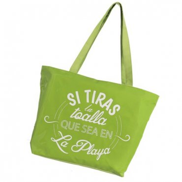 Bolsos de Playa Originales