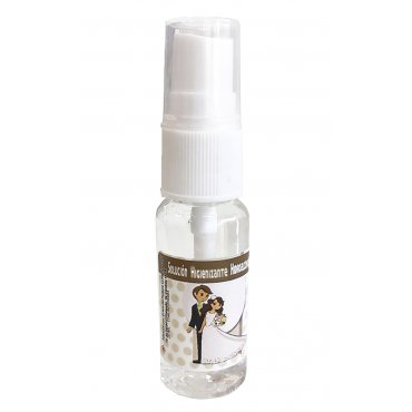 Gel Detalle Boda Antibacterial 20ml