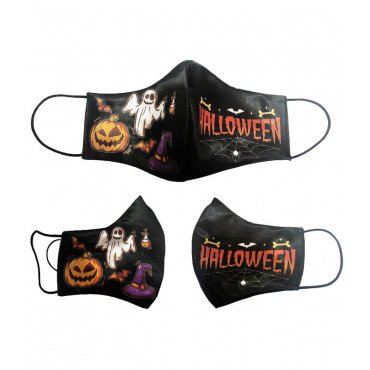 Mascarillas de Halloween Adultos