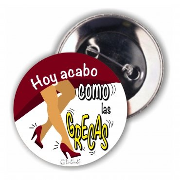 Chapas regalo originales