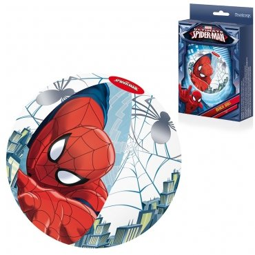 Pelota Spiderman