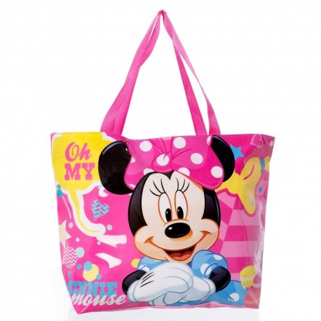 Bolsos de Minnie Mouse