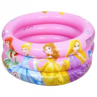 Piscina Princesas Disney